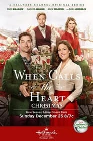 When Calls the Heart Christmas (2016)
