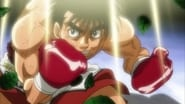 Hajime No Ippo - Champion Road en streaming