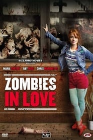 Zombies in Love HD 2015 Streaming