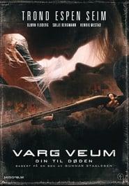 Varg Veum - Yours 'till Death