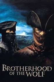 Brotherhood of the Wolf Pelicula Online