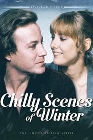 Jerry Hardin Poster Gélidas escenas invernales
