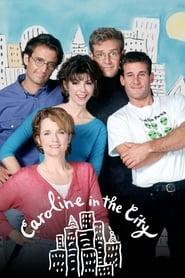 Poster Caroline in the City 1999