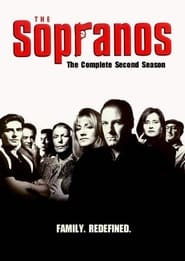 The Sopranos 2º Temporada (2000) Blu-Ray 720p Download Torrent Dublado