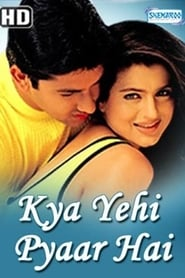 Kya Yehi Pyaar Hai 2002 Hindi Movie WebRip 400mb 480p 1GB 720p