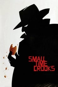 Poster Small Time Crooks 2000