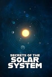 مشاهدة مسلسل Secrets of the Solar System مترجم أون لاين بجودة عالية