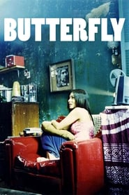View Butterfly (2004) Movies poster on Ganool