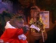 Dinosaurios 1x4