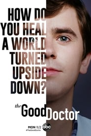 The Good Doctor - Season 4 (2020) poster