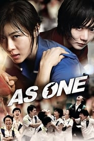 As One (Ko-ri-a) (2012) Sub Indo