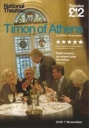 National Theatre Live: Timon of Athens (2012)