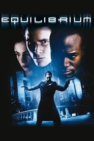 Poster for Equilibrium