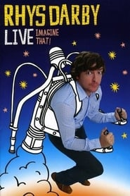 Rhys Darby Live – Imagine That!