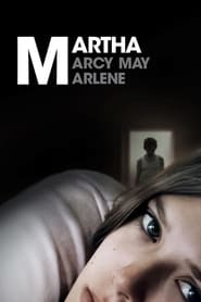 Poster for Martha Marcy May Marlene