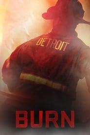 Poster for Burn