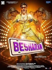 Besharam 2013 Hindi Movie BluRay 400mb 480p 1.2GB 720p 4GB 11GB 14GB 1080p