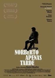 Norberto apenas tarde 2012