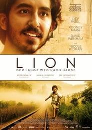 Gucke Lion – Der lange Weg nach Hause
