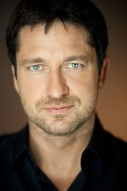 Portrait of Gerard Butler