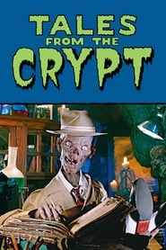 Tales from the Crypt Sezonul 4