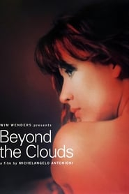 Poster Beyond the Clouds 1995