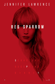 Red Sparrow (2018) Watch Online Free