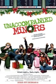 Poster Unaccompanied Minors 2006