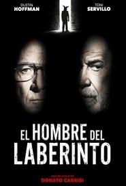 El Hombre del Laberinto (2019) L'uomo del labirinto