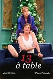 13 à Table (2020)