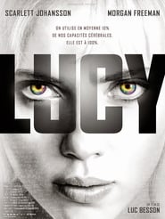 Ver Lucy 2014