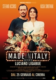 Guarda Made in Italy Streaming su PirateStreaming