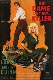 Die Dame und der Killer
