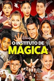 Imagem O Instituto de Mágica Torrent