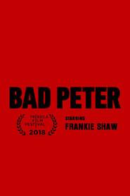 Bad Peter (2018)