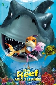 The Reef – Amici per le pinne (2006)