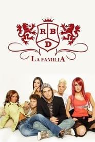 RBD: La Familia 2007