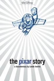 فيلم The Pixar Story مترجم