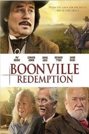 Boonville Redemption (2019)