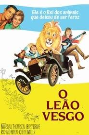 O Leão Vesgo