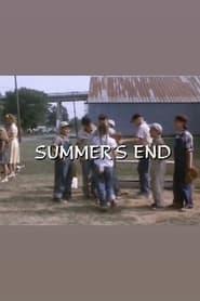Summer's End 1985