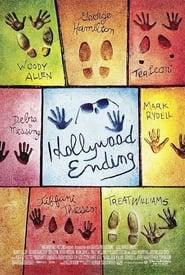 Poster Hollywood Ending 2002