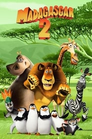 Madagascar 2 en streaming