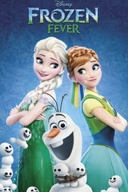 Poster Frozen Fever 2015