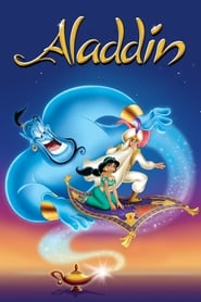 Aladdin (1992) Hindi Dubbed