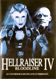 Regarder Hellraiser 4 - Bloodline