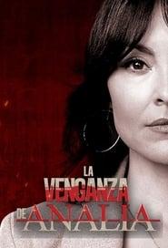 La venganza de Analía Saison 1
