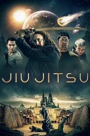 Poster Jiu Jitsu 2020