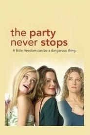 The Party Never Stops: Diary of a Binge Drinker