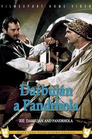 Darbujan and Pandrhola